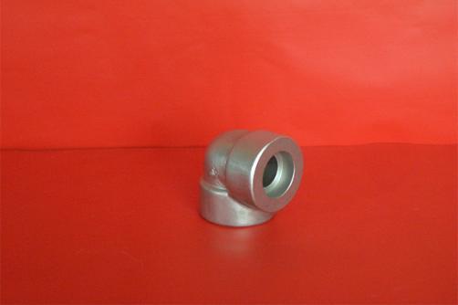 ASTM A182-Duplex Steel
