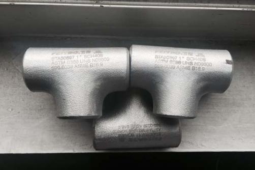 ASTM/ASME SB366