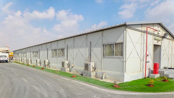 Projeto do Novo Porto de Doha