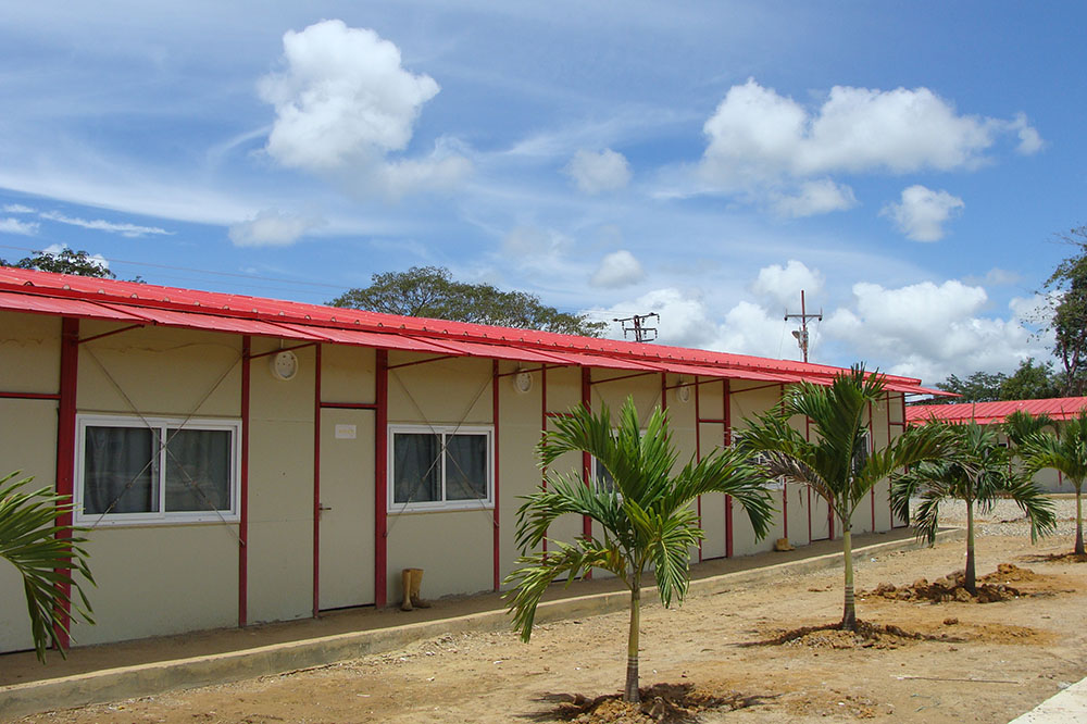 Prekit K-House