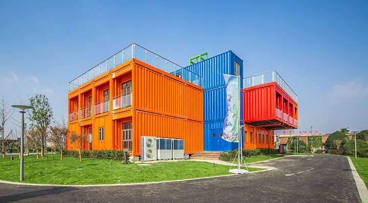 YAHGEE MODULAR HOUSE (GROUP) CO., LTD.