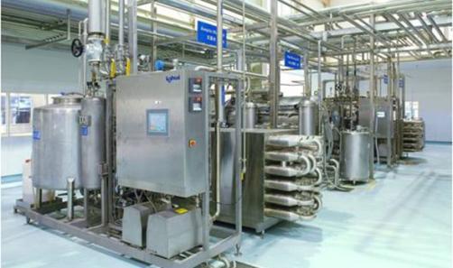 无菌水配制系统