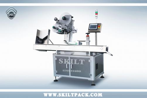 Pen/Marker labeling machine