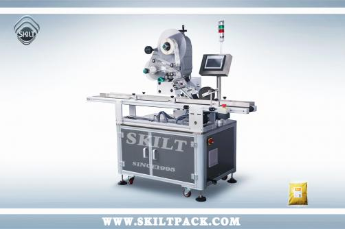 Bags Labeling Machine