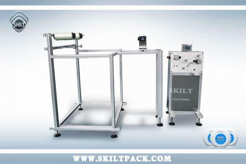 Dental Floss Packaging Line