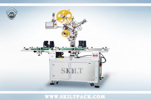 DPM-C C-Wrap labeling machine