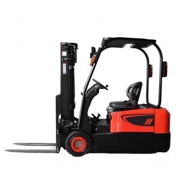 1.5-2.0 Ton Three-wheel Electric Forklift(CPD15TV5-CPD20TV5)