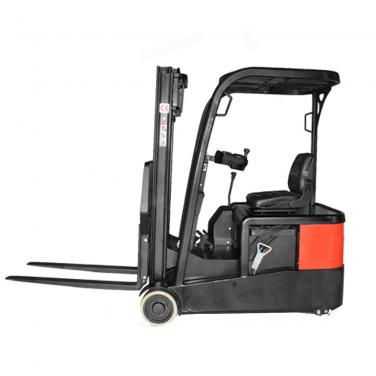 0.5-1.5 Ton Three-wheel Electric Forklift(CPD05TVE3-CPD15TVE3)