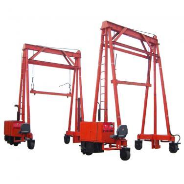 30 Ton Container Crane