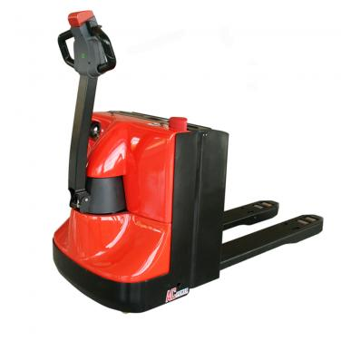 2 Ton Walkie Electric Pallet Truck(EPT20-20WA)