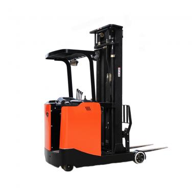 1.5 Ton Electric Stand-up Reach Truck(CQD15S)