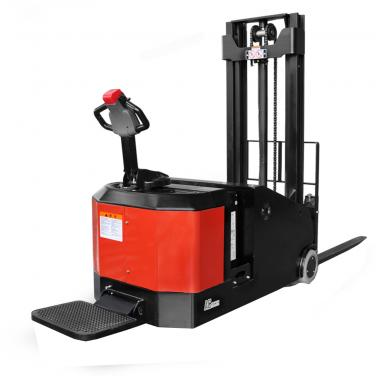 1.2-1.5 Ton Electric Stacker(ES12-12CS,ES15-15CS)