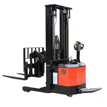 1.2-1.5 Ton Electric Reach Stacker(CQE12,CQE15)