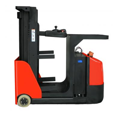 CK-05(Medium Level Order Picker 0.5ton)