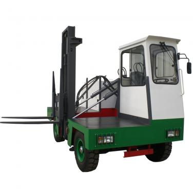 2 Ton Electric Side Loader Forklift(FDD20)