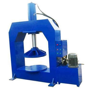 80-300 Ton Solid Tire Press Machine(TP80-300)