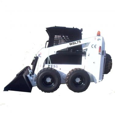 500Kg-1600Kg Wheel Loader(WSL50-WSL160)
