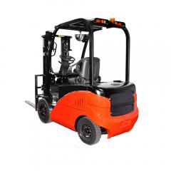 1.5-2.5 Ton Four-wheel Electric Forklift(CPD15F8-CPD25F8)