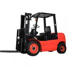 2.0-3.5 Ton Economic Diesel Forklift Truck(CPCD20T3-CPCD35T3)