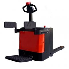 2 Ton Stand Up Electric Pallet Truck(EPT20-20RAS)