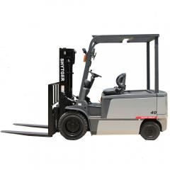 1.5-4.0 Ton Electric Forklift(FB15-FB40)