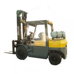 4.5ton Gasoline Forklift(FG45)