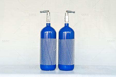1.8L Oxygen Cylinder