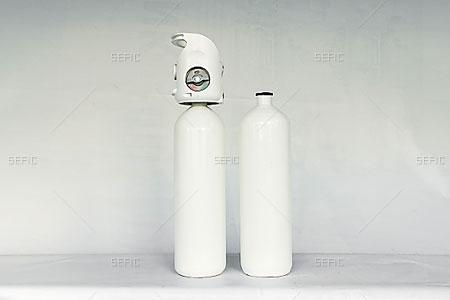 3L Oxygen Cylinder