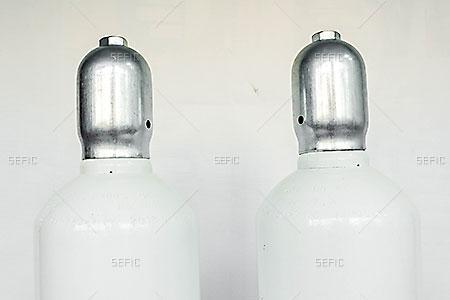 20L Oxygen Cylinder