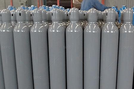 27L CO2 Cylinder