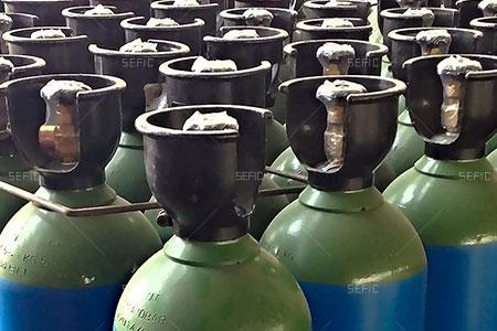 50L Oxygen Cylinder