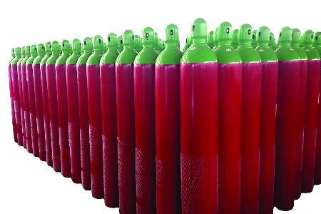 68L CO2 Cylinder