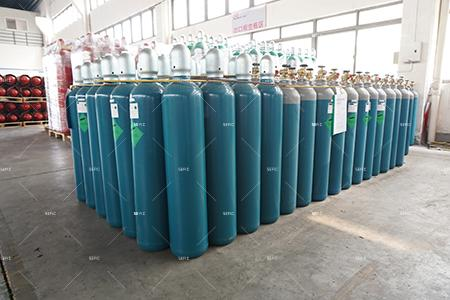 23.6L Argon Cylinder