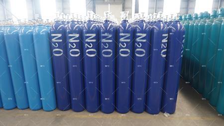 47L Argon Cylinder