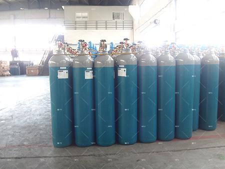20L Argon Cylinder