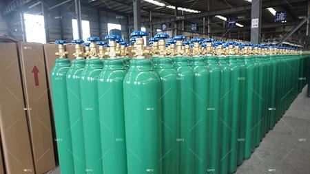 10L Argon Cylinder