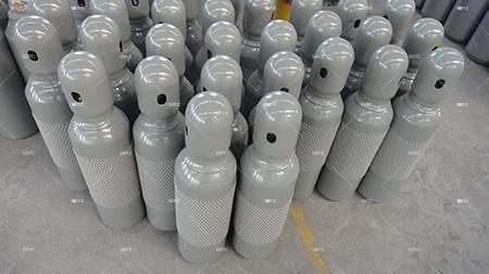 3L Argon Cylinder