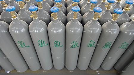 5L Argon Cylinder