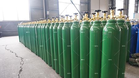 8L Argon Cylinder