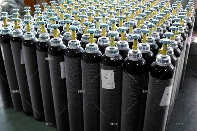 20L Nitrogen Cylinder