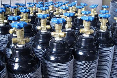 5L Nitrogen Cylinder