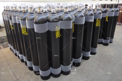 15L Nitrogen Cylinder
