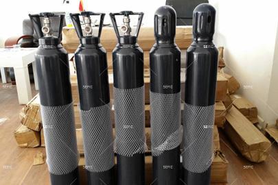 10L CO2 Cylinder