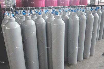 15L CO2 Cylinder