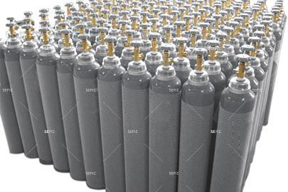 20L CO2 Cylinder