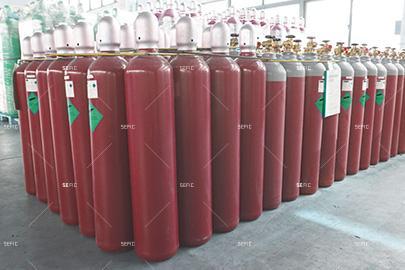 23.6L CO2 Cylinder