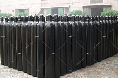40L CO2 Cylinder