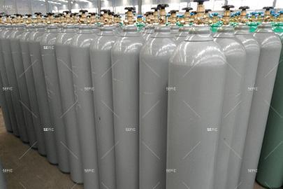 47L CO2 Cylinder