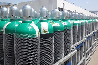 50L Helium Cylinder