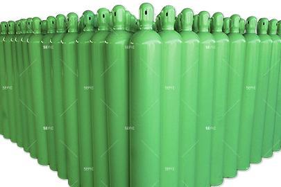 50L Hydrogen Cylinder